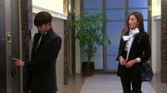 You Who Came From The Stars / Man From Another Star Episode 10 Fashion Review - Korean Drama Fashion
