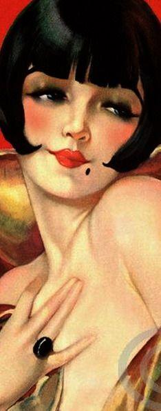 Rolf Armstrong, Estilo Pin Up, Mona Lisa, Disney Characters, Fictional Characters, Disney Princess, Artwork, Work Of Art, Auguste Rodin Artwork