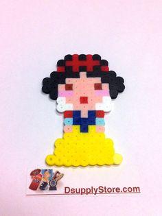 Disney Princess Snow White Perler Beads