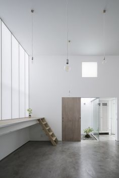 Maison à Osaka par Yoshiaki Yamashita Architect & Associates - Journal du Design