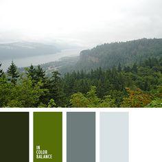 greenery, белый, оттенки зеленого, оттенки серого, подбор цвета для дома, свадебное цветовое решение, серебрянный, серебряный, серый, тёмно-зелёный, цвет листьев, цвет серебра, цвета Pantone 2017.
