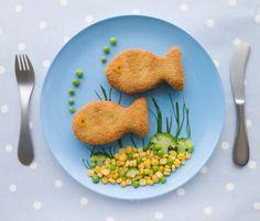 28 ideias criativas para fazer crianças comerem que vão fazer a vida de qualquer mãe mais fácil - Bolsa de Mulher