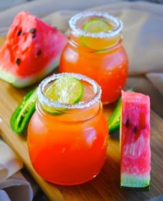 yummy drinks during the summer #cocktails