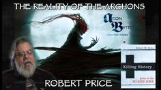 Dr. Robert Price discusses early Christian traditions and his response to Bill O' Reilly's Book. #AeonByteGnosticRadio #Mythicism #MiguelConner #RobertMPrice http://www.amazon.com/Robert-M.-Price/e/B001JPBXS8/ref=sr_tc_2_0?qid=1423929522&sr=8-2-ent