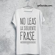 Camiseta en edición limitada