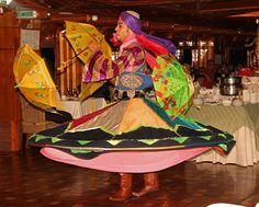 Egyptian Dancer 2