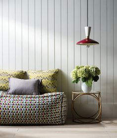 Ragtime by Margo Selby for Osborne & Little.