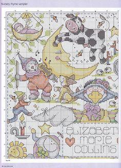 Gallery.ru / Фото #29 - Cross Stitch Gold 89 - tymannost