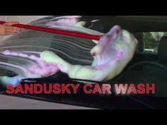 Sandusky Car Wash 15 Second