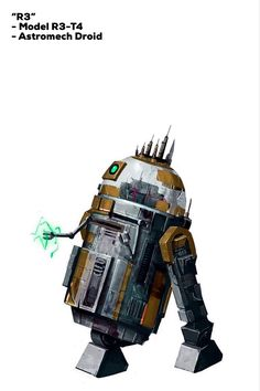 Dark Empire, Edge Of The Empire, D&d Star Wars, Star Wars Droids, Star Wars Characters Pictures, Sci Fi Characters, Character Concept, Character Art, Character Design
