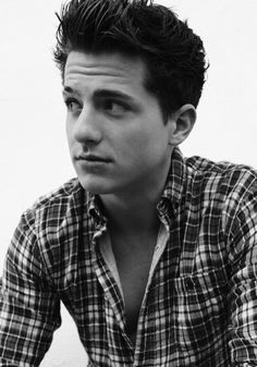 THE INTERVIEW: CHARLIE PUTH