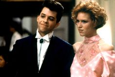 Pretty In Pink-one of my all time favorite movies