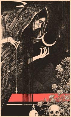 Rise Of the Shadows Decks . Rise Of the Shadows Decks . Pin On Pagan and the Occult Art Inspo, Inspiration Art, Arte Horror, Horror Art, Fantasy Kunst, Fantasy Art, Art Noir, Arte Obscura, Occult Art