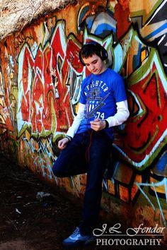Teenage shoot- J.L Fender Photography