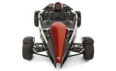 Ariel Atom 3.5 Gets Stiffer Chassis, Better Track Balance