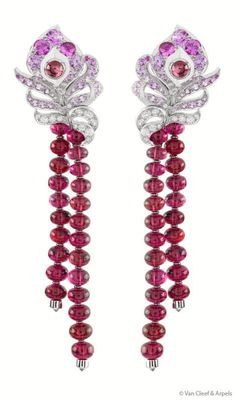 van cleef jewelry collection - Google Search