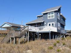 Oak Island NC Vacation Rentals | Margaret Rudd | App Southern Ease