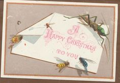 'A Happy Christmas to You'