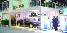 Alusett Two Story Display System to Double Your Visibility And Impact https://www.youtube.com/watch?v=3JYO9saUcF4