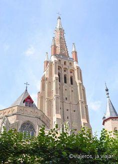 Descubriendo Flandes: visita a Brujas - Viajeros, ¡a viajar!