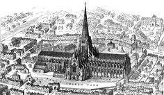 When London Burned: 1666's Great Fire (History Channel)