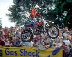 KAVINOV Hawkstone Park 1977