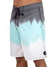 RITCHER BOARDSHORT - MINT