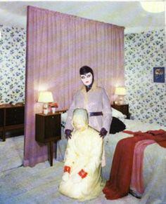 Rubber Fetish, 1994