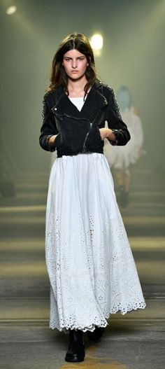 Aje Resort '17, Mercedes-Benz Fashion Week Australia. #MBFWA