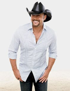7af6d5523af Tim McGraw Reveals His Favorite Girly Moment. Country Music ...