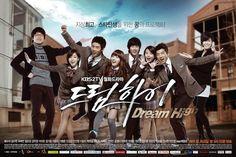 Dicas Doramas: Dream High (K-Drama) – wanderlust Jang Wooyoung, Ok Taecyeon, Drama Korea, Korean Drama, Reply 1997, Kdrama, Ver Drama, School 2013, High School