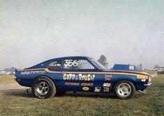 photos of gapp & roush pro stocks Nhra Drag Racing, Auto Racing, Mercury Cars, Ford Maverick, Old Race Cars, Vintage Race Car, Drag Cars, Car Humor, Hot Cars