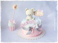 Mini gâteau de couches Josephine cake à personnaliser