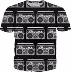 Check out my new product https://www.rageon.com/products/boomboxes on RageOn!