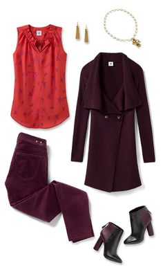 Twenty favorite pieces styled five unique ways for one hundred original new looks. View cabi's Fall 2017 clothing collection.
