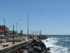 Puerto Penasco, Sonora, Mexico. Many a family vacation was spent here.