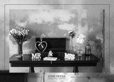 Love is in the air... #WeddingStyle #WeddingDecoration #WeddingFlowers #OutdoorWedding #weddinginspiration