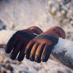 Hestra Fält Guide Glove. #handskar #hestragloves