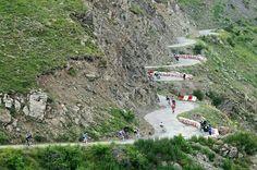 Col de la Sarenne