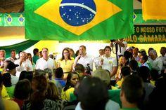 Maioria das forças políticas de Jupi e Jucati estão com Paulo Câmara | Paulo Câmara 40
