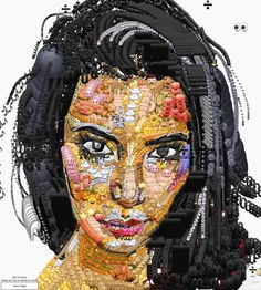 Emoticone Kim Kardashian 582 best art - other inspiring art images in 2018