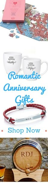 romantic anniversary gifts for your boyfriend available in store