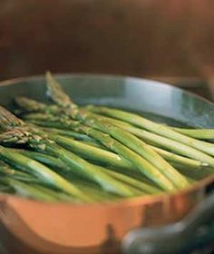 One of the delights of spring is the return of asparagus season. Here's how to make the most of it.
