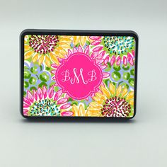 Monogram Trailer Hitch Cover | Monogram Truck Hitch Cover | Personalized Hitch Plate | Custom Hitch Cover | Car Decor | Car Accessory  #TruckHitchPlate #PersonalizedHitch #TrailerHitchCover #CarGift #MonogramHitchCover #CarAccessories #TrailerHitch #TruckHitchCover #HitchCover #CarDecor