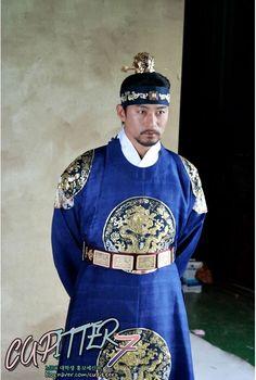 Жожик, его величество Император Чу Чжин Мо I - Страница 8