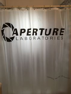 This is the shower curtain in the house I'm looking at moving into. - http://ift.tt/1TjzYjP