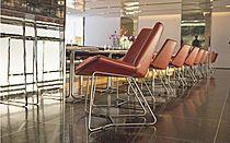 Der Lotos-Stuhl bei MoMA NY