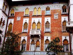 puertas y ventanas / doors and windows / portas e janelas. gorizia, italia.