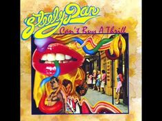 ☮ American Hippie Psychedelic Rock Music Album Cover Art ~ Steely Dan - Can't Buy A Thrill Greatest Album Covers, Rock Album Covers, Classic Album Covers, Music Album Covers, Music Albums, Lps, 70s Music, Rock Music, Sound Music