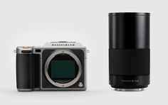 Hasselblad announces four new lenses for its X1D camera system.